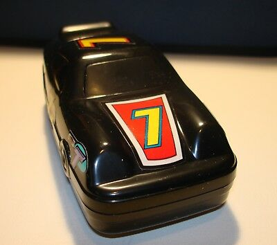 Battery Operated Race Car Massager  - Free Shipping