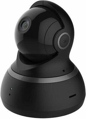 YI Dome Camera 1080p HD Pan/Tilt/Zoom Wireless IP Security Surveillance System