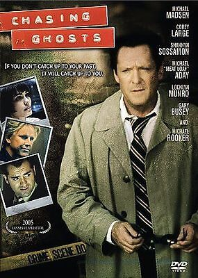 Chasing Ghosts (DVD, 2006)