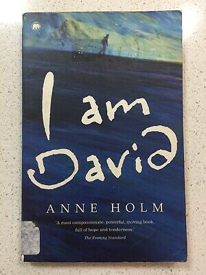 I am David by Anne Holm (Paperback, 1989)