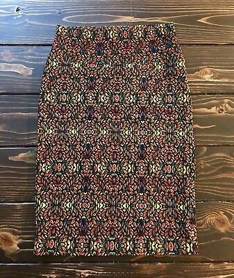 Lularoe lot of 9 items! Skirts and shirts! 2 Cassie's, 1 Lindsay, 1 sarah +more