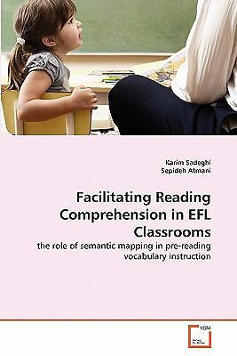 Facilitating Reading Comprehension In Efl Classrooms: The Role Of Semantic Ma...
