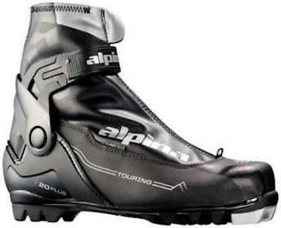 ALPINA T PLUS CrossCountry Touring Boots With NNN Sole Size - Alpina combi boots