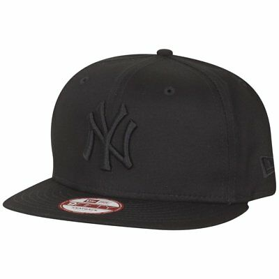 New Era 9Fifty Snapback Cap - NY Yankees schwarz
