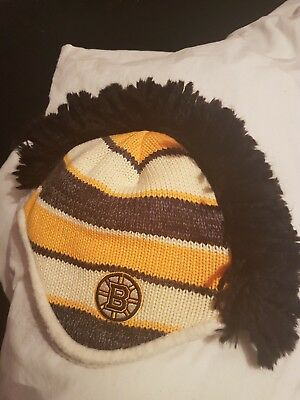boston bruins hat