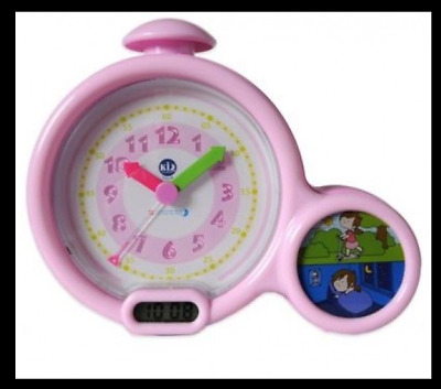 3 Possible Alarm Sounds KidSleep My First Alarm Clock By Claessens-Kids