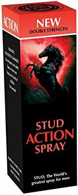 Stud Action Spray