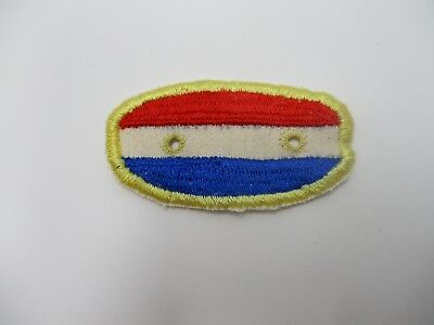 US Army First Special Service Force, FSSF wings Background Oval, reproduction