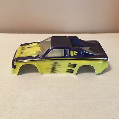 1/18 Scale Custom Painted  RC Body
