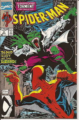 SPIDER-MAN # 2 * NEAR MINT * Todd McFarlane art
