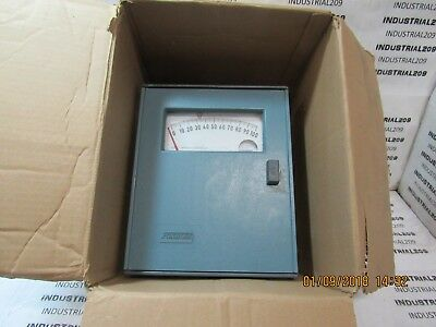 Foxboro Pneumatic Controller 43Ap-Fa42C/pb-Ba New In Box
