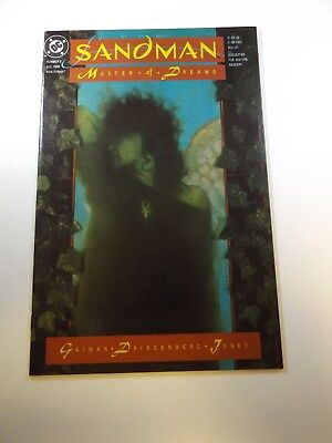 The Sandman #8 2nd series NM- condition Huge auction going on now!
