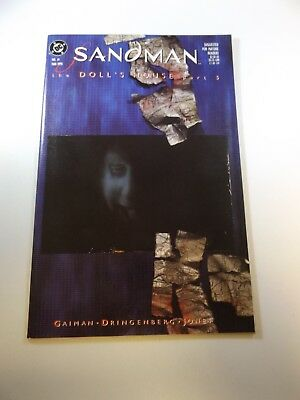 The Sandman #14 2nd series VF condition Huge auction going on now!