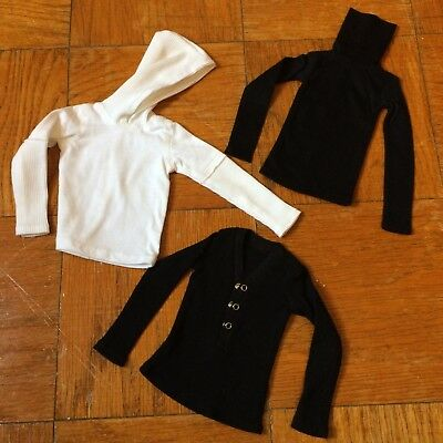 BJD Outfit Lot 16 [SD13 Boy Hoodie, Long Sleeve Shirts, Tops] Dollmore, Sadol