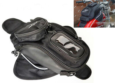 Magnetic Tank Phone Bag for Kawasaki Ninja EX250/250R/EX500/GPX500/500R All Year