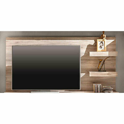 tv lowboard vibio 1 sandeiche fernsehschrank tv schrank tv unterschrank eur 109 00. Black Bedroom Furniture Sets. Home Design Ideas