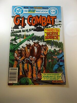 G.I. Combat #274 FN condition Huge auction going on now!