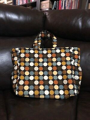 Custom handmade tote bag multi use hand bag