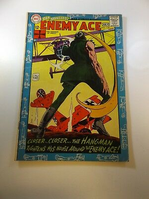 Star Spangled War Stories #139 VG condition Huge auction going on now!