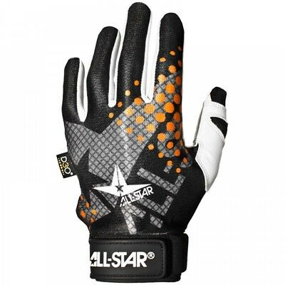 All Star D30 Padded Inner Glove Protective Catching Glove Left Hand