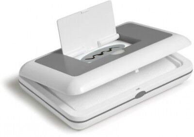 Prince Lionheart Compact Wipes Warmer, Gray