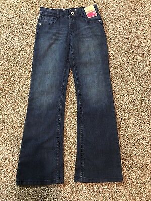 New With Tags Gymboree Jeans Girls Size 10 Slim