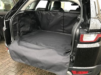 For Land Rover Range Rover Evoque Tailored Boot Liner Mat Dog Guard 2011-On 070