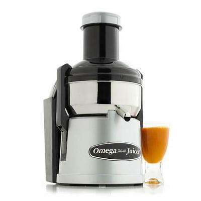 Omega - BMJ330 - 1/2 HP Heavy Duty Pulp Ejector Juicer