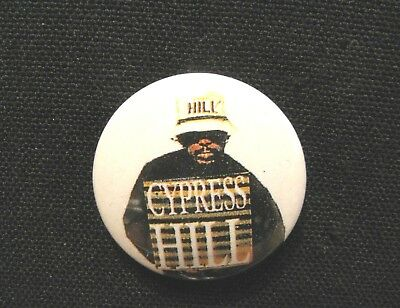 Cypress Hill Vintage Badge Button Pin Not Patch Shirt Cd Poster Lp Uk Import