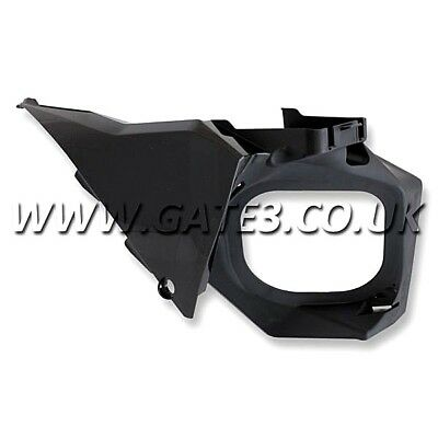 GENUINE KTM 125SX SX 125 2007-2010 Black Right Airbox Part Air Box Plastics