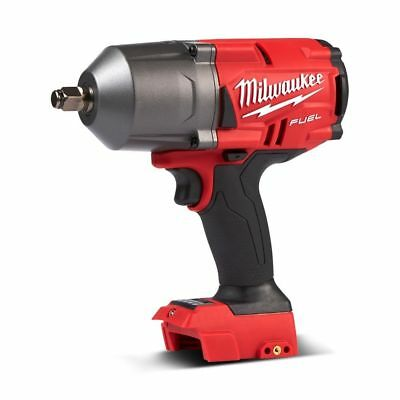 "Milwaukee M18FHIWF12 18V Li-Ion Cordless Gen 2 1/2"" High Torque Impact Wrench"