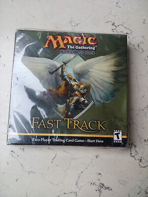 Magic the Gathering Fast Track Englisch OVP