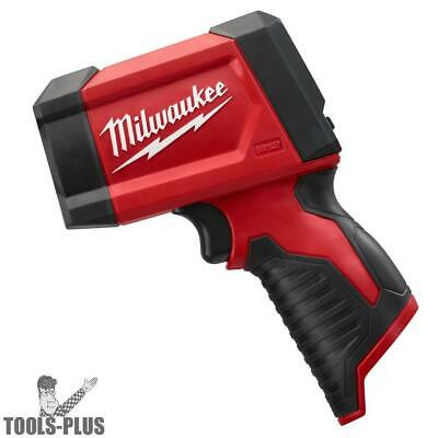 Milwaukee 2278-20 M12 12:1 Infrared Temp-Gun (Tool Only) New