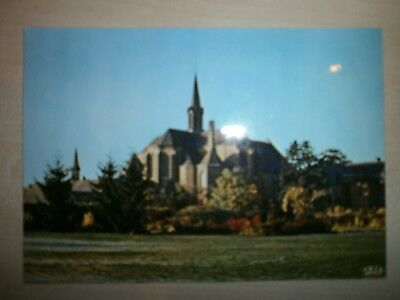 Chimay  Forges Abbaye