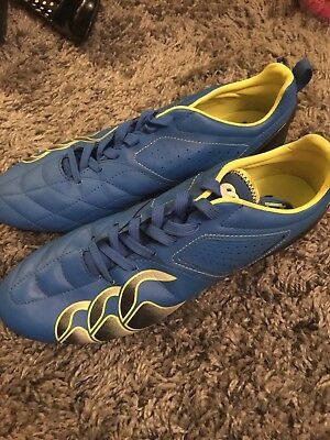 Men's Canterbury Rugby Boots Toggs Size 11