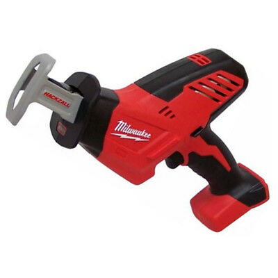 Milwaukee C18Hz-0 18V M18 Hackzall Reciprocating Saw One Handed Cordless Li-Ion