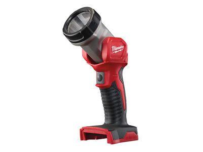 Milwaukee M18TLED-0 18V Li-Ion Cordless LED Work Light - Skin Only