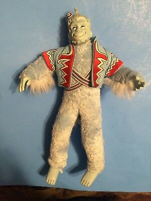 Tonner Wizard Of Oz Flying Monkey Figure Doll 11 Inches Pre-owned