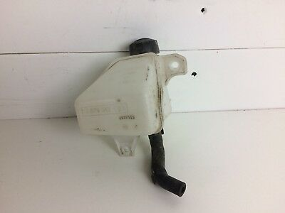 BMW F 650 GS Cooling Expansion Tank F650GS 2008-2016 F650 GS F800GS