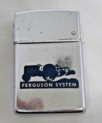 Ferguson System Tractor Cigarette Lighter