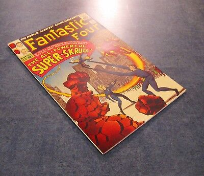 Facsimile reprint covers only to FANTASTIC FOUR #18