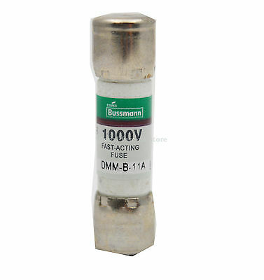 DMM-11AR DMM-11A 1000V FAST-ACTING FUSE OEM Good Quality for