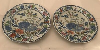 Masons China Amp Dinnerware Pottery Amp China Pottery Amp Glass Picclick