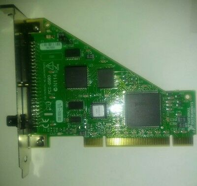 National Instruments Digital I/O card 185183J-01L