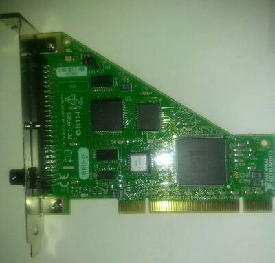 National Instruments PCI-6503 Digital I/O card 185183J-01L