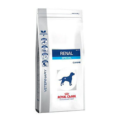 Royal Canin Vdiet Dog Renal Special - 10 Kg