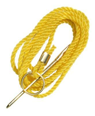 Danielson Fishing Heavy Duty Polycord Stringer 7 Feet NEW