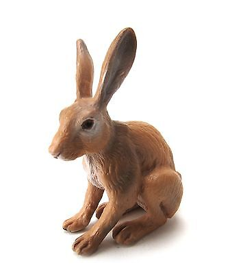 Schleich Hare (Hase) 2005, #14339,  Forest Animals - Waldtiere from Germany