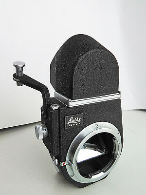 LEITZ  VISOFLEX III for Leica M Mount in Excellent condition