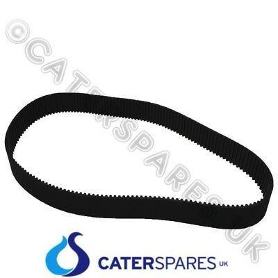 Imc Pc2 Potato Spud Chip Chipper Rubber Toothed Timing Motor Drive Belt Part